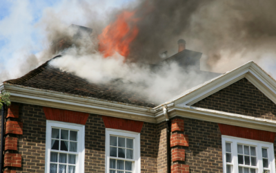 Ask the Fire Captain Series: Real Life Scenarios and What to do if a Fire does Break Out!