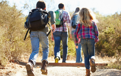 The PreparaMom Guide to Family Hikes